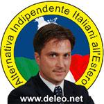 Francesco de Leo - Alternativa Indipendente Italiani all'Estero
